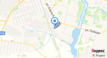 Lyubimov.Biz на карте