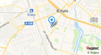 Кофейня Круассан на карте