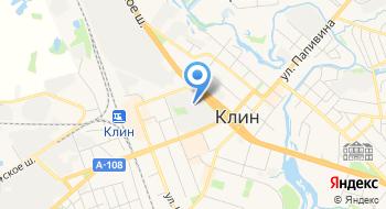 Промэтикет Плюс на карте
