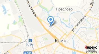 Народный ковролин на карте