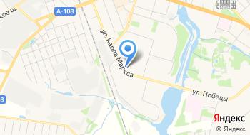 Интернет-магазин ЭкоТовар на карте