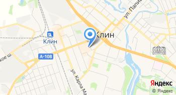 ИП Балихин А.Ю. на карте