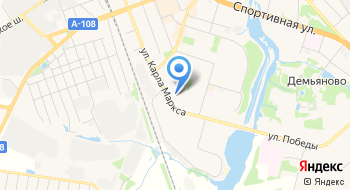 Аптека Фармэкс на карте