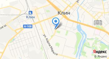 Компьютерная Клиника PCklin.ru на карте
