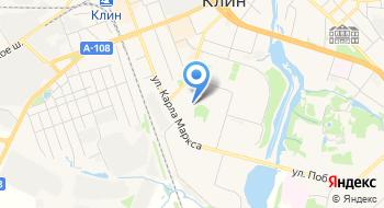 Профессиональные грузоперевозки на карте