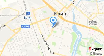 ИП Кисилев В.Ю. на карте