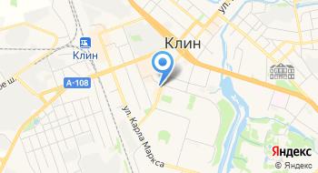 Магазин Мой Каприз на карте