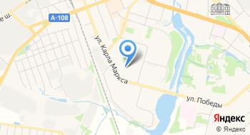 Агентство недвижимости Успехов на карте