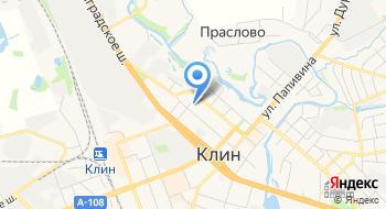Дом-музей А. П. Гайдара на карте