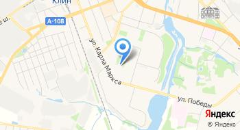 Град-Сервис на карте