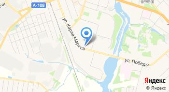 Интерьерный салон Вокруг Ремонта на карте