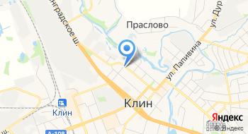 Управление Федеральной Службы Безопасности РФ по г. Москве и Московской области 4-е отделение 7-го окружного отдела на карте