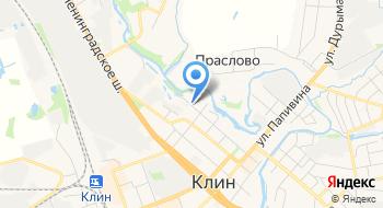 Студия красоты Юлии Лисицкой на карте
