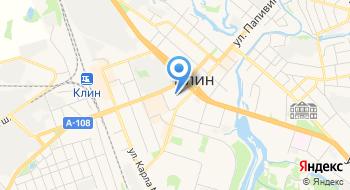 МЦ Стекольный МУ на карте
