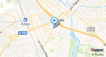 Клинский краеведческий музей на карте