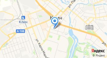 Электроник-Сервис на карте