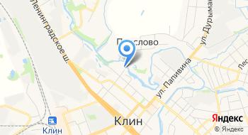 Кадастровое Бюро МУП на карте
