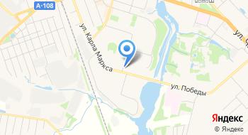 Торговый комплекс Бородинский Сад на карте