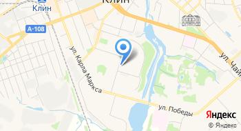 Бюро путешествий Друзья на карте