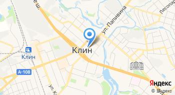 Hs Klin на карте