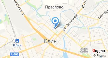 Нотариус Тарасова Л.Н. на карте