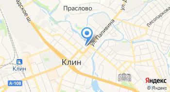 Русский клуб на карте