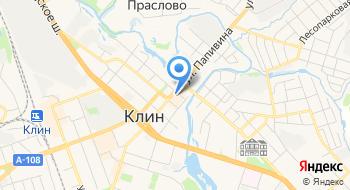 ИП Белошивкин А.В. на карте