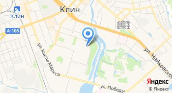ИП Молоткова С.В. на карте