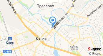Нотариус Илясова Наталья Борисовна на карте