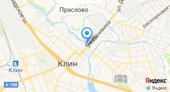 Нотариус Панов В.В. на карте
