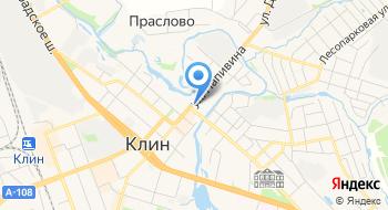 УФК по Московской области, отделение №13 на карте