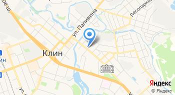 Санида Сервис на карте