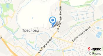 Интернет-магазин Tropicshop.ru на карте