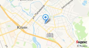 МосГлавСталь на карте
