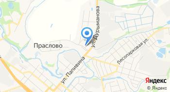 ИП Еремкина И.А. на карте
