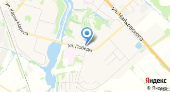 Сибирьнефть №4 на карте