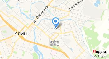 Строительная компания Альтиус на карте