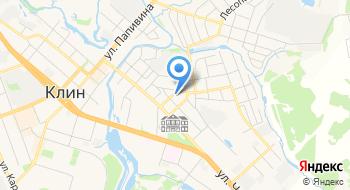 Управление Вневедомственной Охраны Главного Управления Министерства Внутренних Дел Российской Федерации по Московской области на карте
