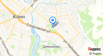 Ломбард Городской на карте