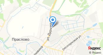 Клинмолоко г. Клин на карте