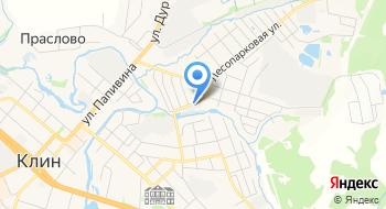 Московское общество охотников и рыболовов на карте