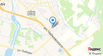 МОЭСК Северные электрические сети Клинский РЭС на карте
