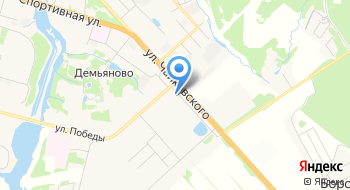 Кондитерский магазин Александра на карте