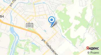 ГБПОУ МО Колледж Подмосковье на карте