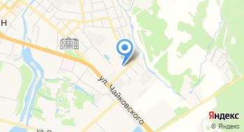 Средняя Общеобразовательная школа № 14 на карте