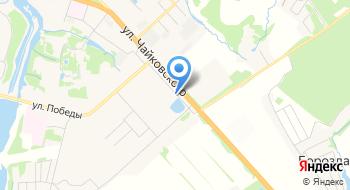 Многопрофильный мед. центр Улыбка-Плюс на карте