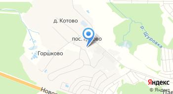 КВАДР24 на карте