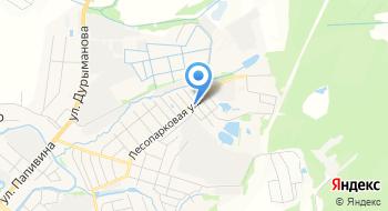 Алекс-М на карте