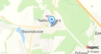 ИП Захарцева С.А. на карте