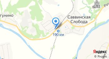 Иконописная мастерская Андрея Кайзера на карте